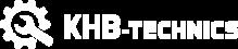 KHB-Technics_Logo_weiss